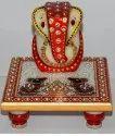 Home Chowki Ganesh