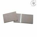Niobium 999 Plate