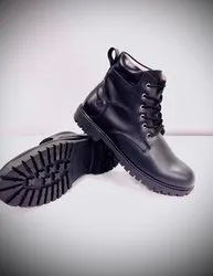 Leather Boots, Box