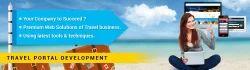 Travel Portal Website Development