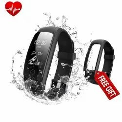 OMNiX 107HR Plus Multi Sport Heart Rate Monitor with Free Strap