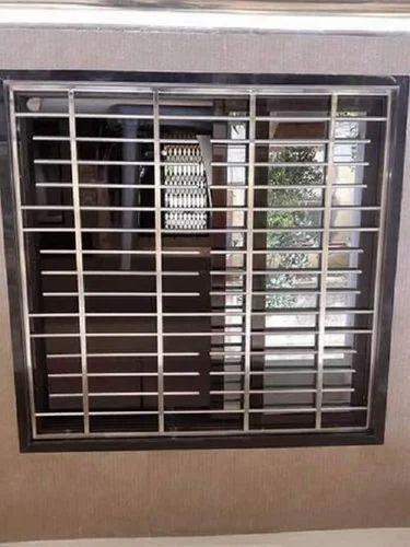 Window Grill, विंडो ग्रिल्स, खिड़की की ग्रिल्स - Narmda ...