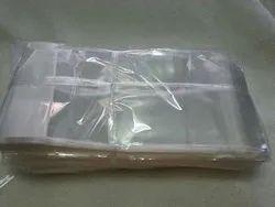 Agarbatti Plastic Packet