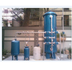 Doctor Water Treatment Plant