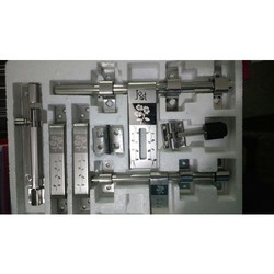 11.5 mm Stainless Steel Door Kit