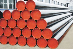 HIC & SSCC TESTED NACE PIPES