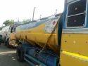 24 KL Petrol Tanker