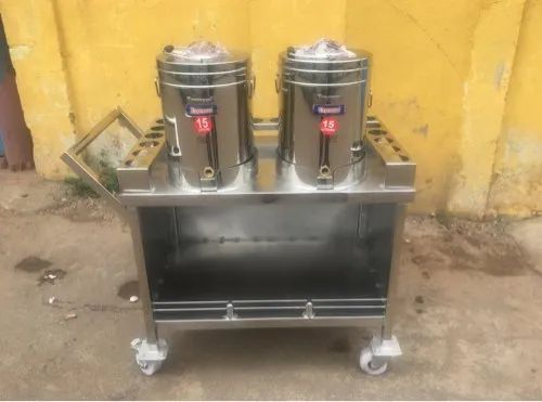 Avanashiappan industries Tea Trolley