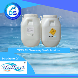 TCCA 90 Swimming Pool Chemicals