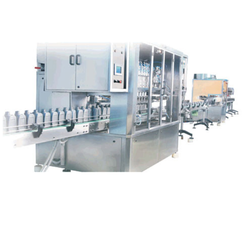 Automatic Servo Fillers