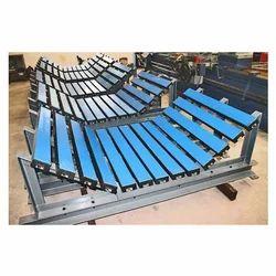 Conveyor Impact Pads