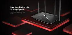TP Link Black Mercusys AG12G Gigabit Router, For WiFi Network