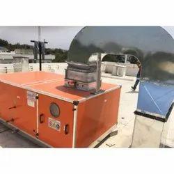Indoor Air Conditioner, Coil Material: Aluminium
