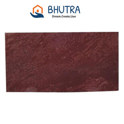 Multi Red Kitchen Granite