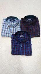 NKG Shirts