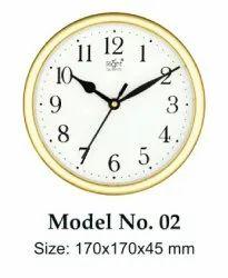 Small Size Wall Clock