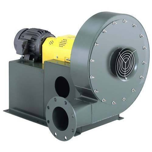 Three Phase Stainless Steel Heavy Duty Industrial Blower