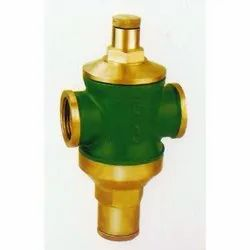 Zoloto Bronze Ball Valve