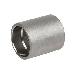 Stainless Steel Socket Weld Full Coupling