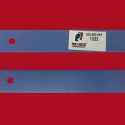 Iceland Sky Edge Band Tape