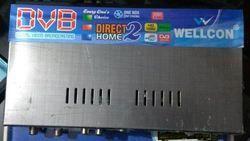 Wellcon Free To Air Setup Box