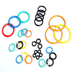 Prim Rubber Products Urethane Seals