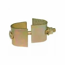 Golden Brass Universal Clamp, For Industrial