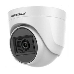 DS-2CE76D0T-ITPF(C) Hikvision Turret Camera