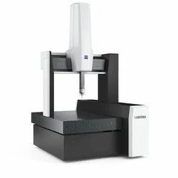 Zeiss - Contura G2 CMM- Measuring Range Dm Up To 12/24/10 E0 From 1.5 Um