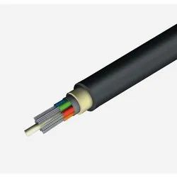 12 FIBER OPTIC CABLE ARMOURED