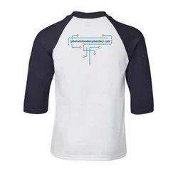 92e3b80e2ed88 Women And Baby Boys Plain White Sublimation Blank Polyester T Shirt ...