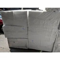 White Thermocol Sheet for Insulation, Packaging