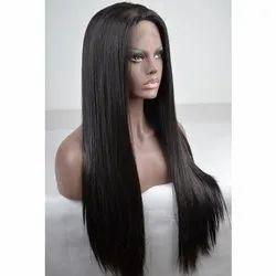 Silky Straight Hair Wig