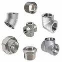 Stainless Steel Socket Weld Fitting 310