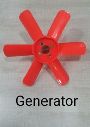 Generator Radiator Fan
