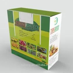 Pesticides Packaging Boxes