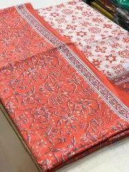 Straight Jaipuri Cotton Printed Suits