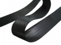 Polyester Yarn Fabric Tape