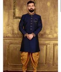 Traditional Men's Ethnic Wear