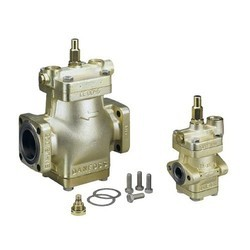 Grasso Compressor Oil Pump