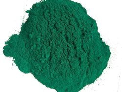 Green 7 Pigment Powder