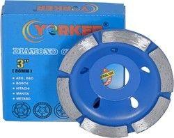 Yorker Cup Wheel