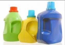 Liquid Laundry Detergents