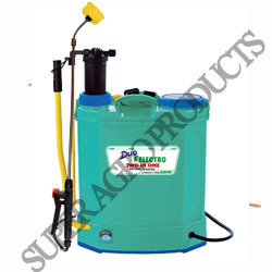 Aspee Duo Electro 2 In 1 Battery Sprayer (ade001/8ahbr/12ahbr)
