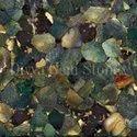 Green Jasper Slab