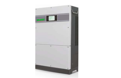 W3-50kW Three Phase Solar Inverter