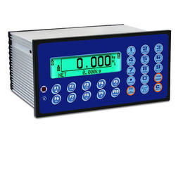 Digital Conveyor Belt Controller