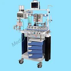 FABIA-282 Boyles Apparatus