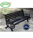 CAST IRON ROYAL GARDEN BENCH