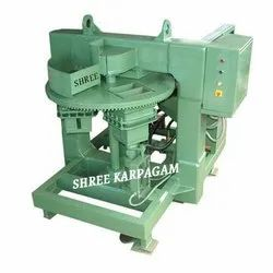 Rotary Fly Ash Brick Machine